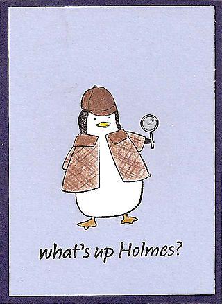 Holmes-Penguin-card-lg