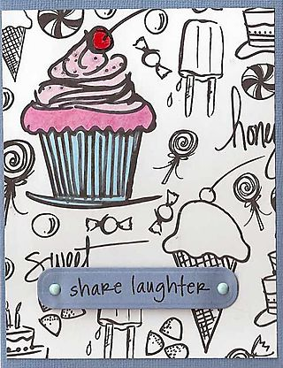 Paintables-cupcake