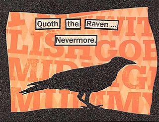 Crow-nevermore