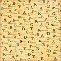 Pp-b-alphabet