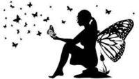 Butterfly-Fairy