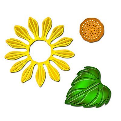 S4-157-Sunflower