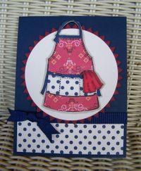 Sample-pinking-die-apron
