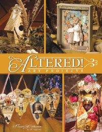 Altered-Art-book
