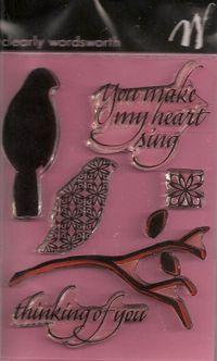 Bird-stamp-set