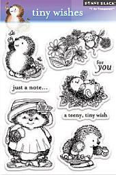 Tiny-wishes