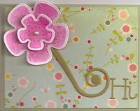 Impressabilities-Flower