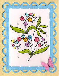 Sweet-Fleurs-Loopy-Frame