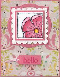 Pink-Posie