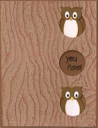 Yoo-Hoo-Owl