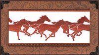 Crackle-Horses