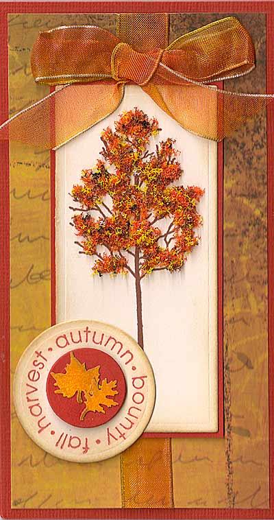 Fllower-Soft-Autumn-Tree