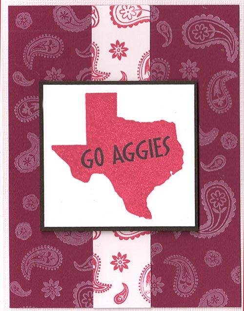 Go-Aggies