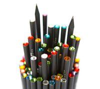 Crystal-Pencils