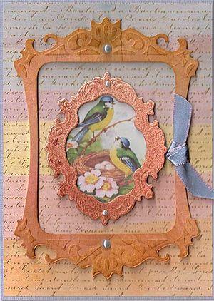 Framed-Birds