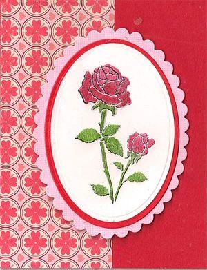 Crackled-Rose