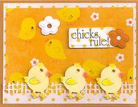Chicks-Rule
