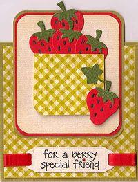Strawberries-basket
