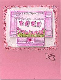 Love-window