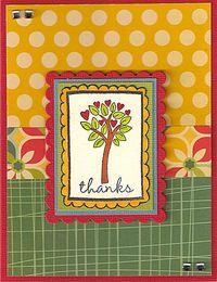 Thanks-Tree
