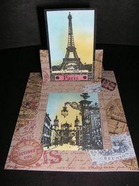 Paris-open