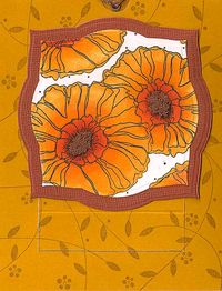 Sunflowers-front