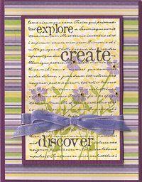 Create-Flowers