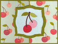 Cherries-outside