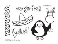 Margaritas-stamp-set