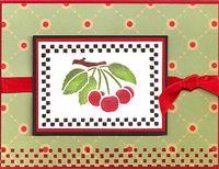Cherries-checkered-frame