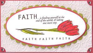 Faith-Tulip