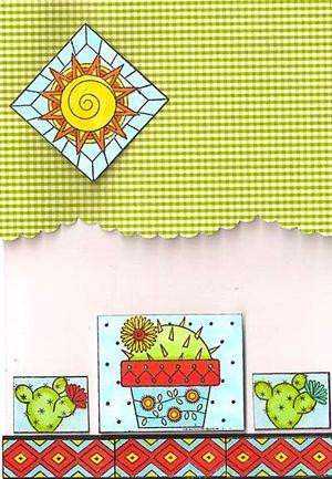 Cactus-Window