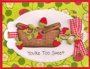 Too-Sweet