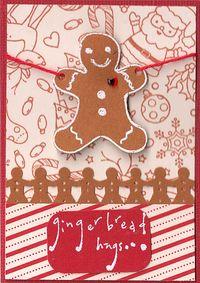 Gingerbread-Boy
