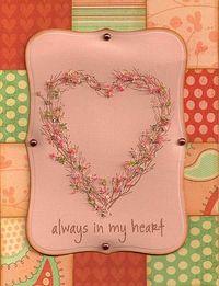 Always-in-my-heart