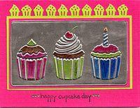 Metal-cupcakes