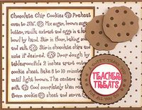 Cookie-Card
