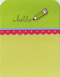 Hello-with-pencil