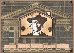 Door-Ways