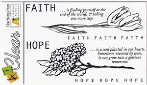 Art-Impressions-Faith-Hope