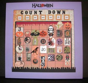 Countdown-Calendar
