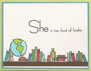 Too-fond-of-books