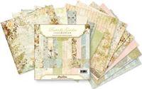 Butterfly-garden-paper