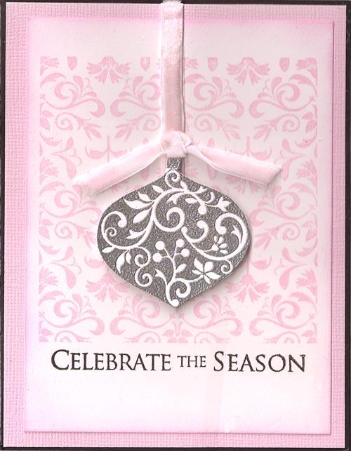 Ornament-Pink