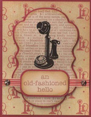 Old-Fashioned-Hello