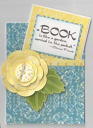 Book-like-garden