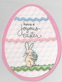 Egg-Card