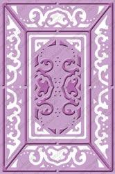 Lace-Door
