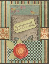 Butterfly-Change-Card