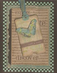Butterfly-Discover-Card